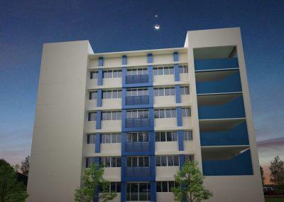Dicle Elektrik Dağıtım A.Ş. ŞanlıUrfa İli Hizmet Binası