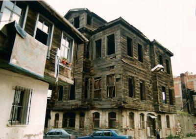 Manizadeler Konağı 1999